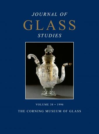 Journal of Glass Studies, Vol. 38