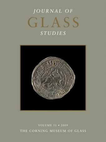 Journal of Glass Studies, Vol. 51