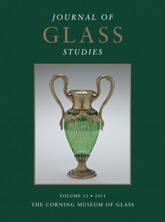 Journal of Glass Studies, Vol. 53