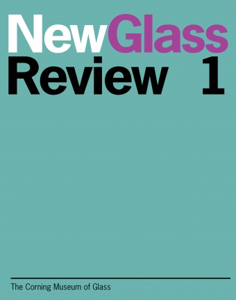 New Glass Review 1