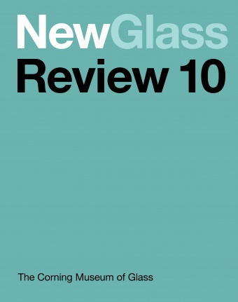 New Glass Review 10