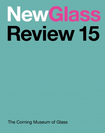 New Glass Review 15