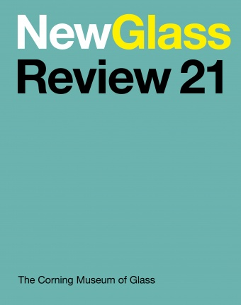 New Glass Review 21