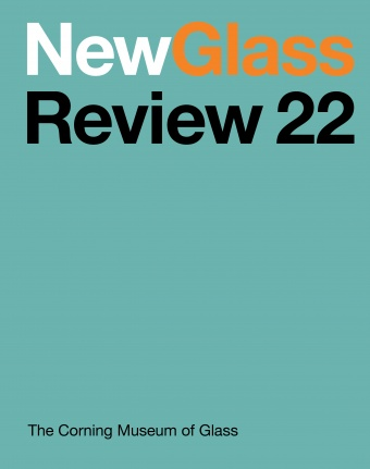 New Glass Review 22