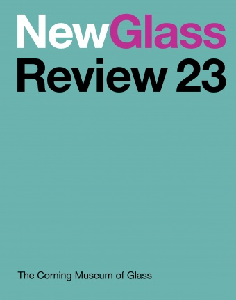 New Glass Review 23