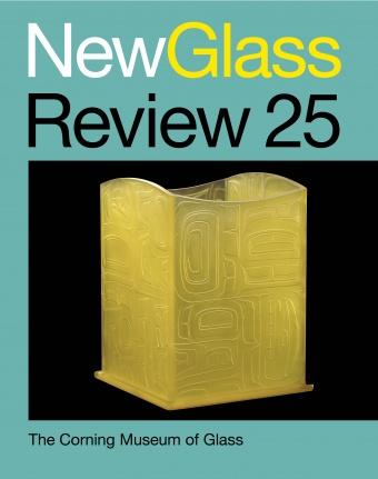 New Glass Review 25