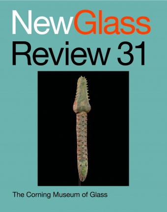 New Glass Review 31