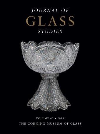 Journal of Glass Studies, v. 60