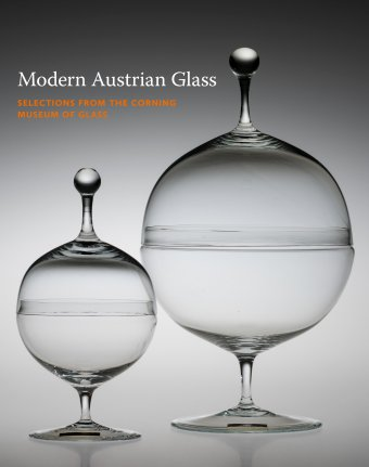 Modern Austrian Glass