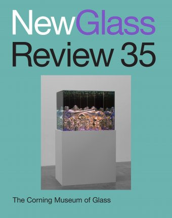 New Glass Review 35