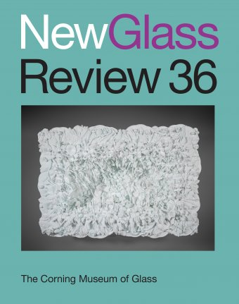 New Glass Review 36