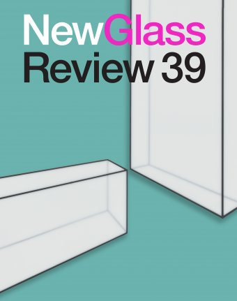 New Glass Review 39