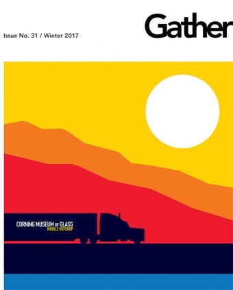 The Gather (Members' Magazine): Winter 2017