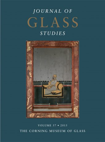Journal of Glass Studies, Vol. 57