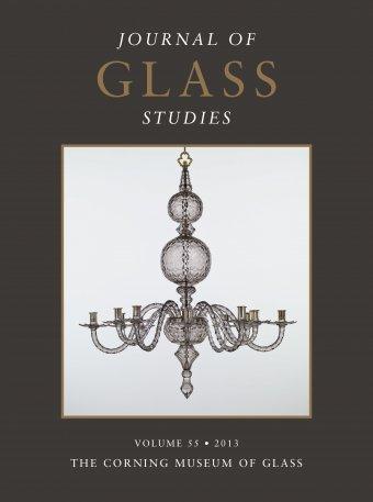 Journal of Glass Studies, v. 55 (2013)