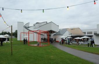 GlassLab at Vitra Design Museum 2010