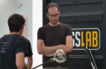 Alex Hochstrasser GlassLab