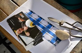 Design concepts by James Irvine for GlassLab at Art Basel 2011