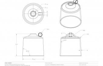 Design concept by Josh Owen for GlassLab in Corning, 2012