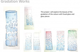 Shin Azumi GlassLab design program