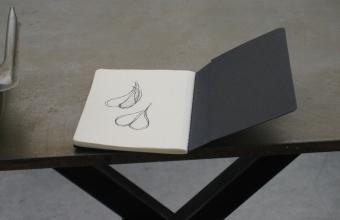 Harry Allen GlassLab design program design drawing