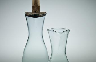 Prototypes by designer Beat Karrer for GlassLab