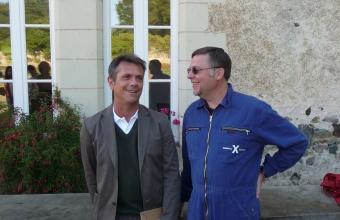 Domaine de Boisbuchet 2009
