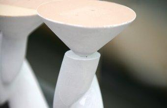 Design model by Wendell Castle for GlassLab, 2013