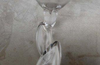 Design prototype by Wendell Castle for GlassLab Paris, 2013. Photo credit Diedi von Schaewen.