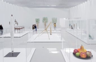 Contemporary Art + Design Wing | Corning Museum of Glass