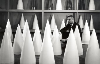 radomes missile nose cones
