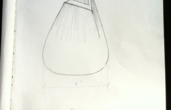 Design sketch by Chris and Dominic Leong for GlassLab on Governors Island