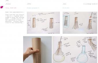 Tomoko Azumi GlassLab Design Program