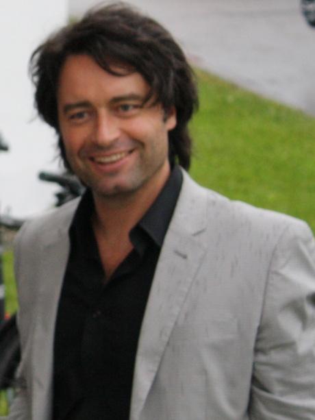 Designer Jeff Zimmerman