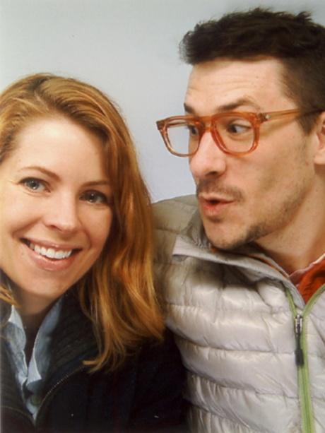 Keetra Dean Dixon and Jonathan Keller Keller