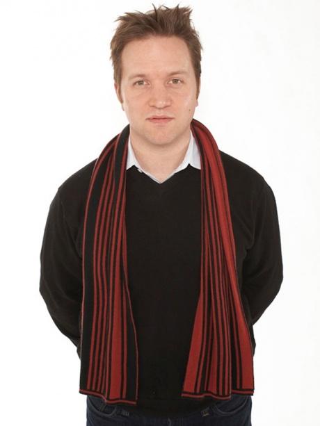 Peter Buchanan-Smith