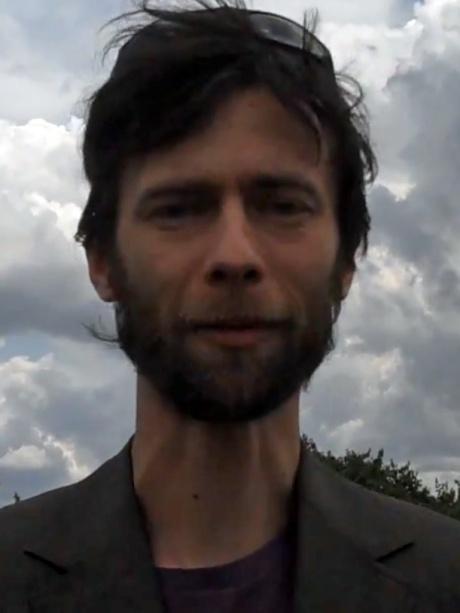Moritz Waldemeyer