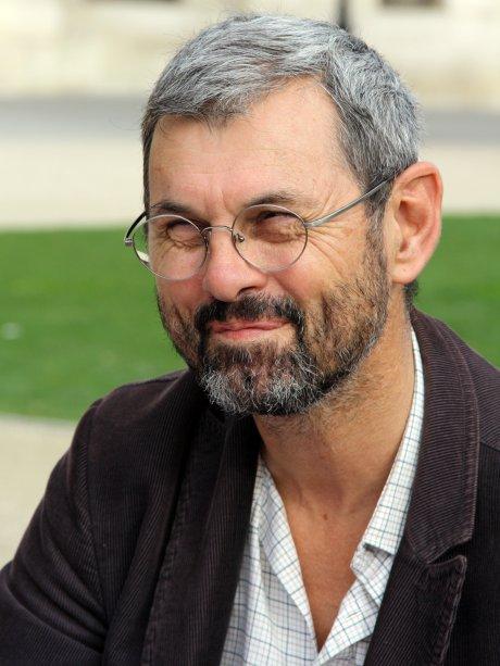 Didier Tisseyre
