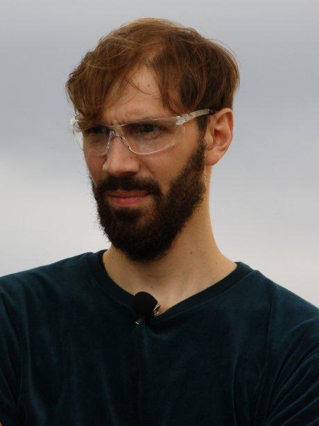 Benjamin Graindorge