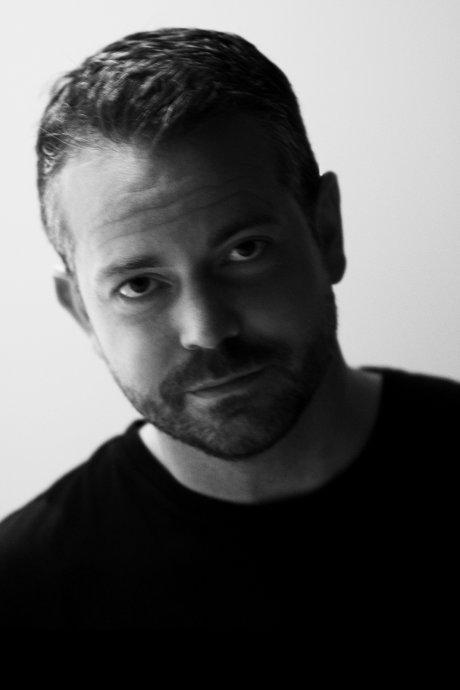 Marc Thorpe