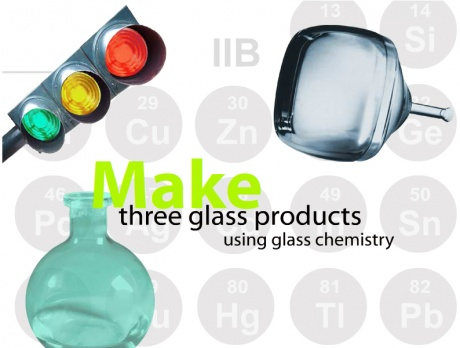 Glass Chemistry Game