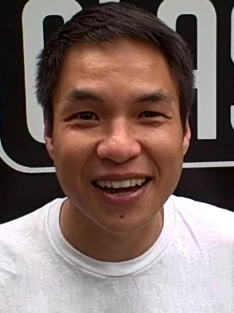 Tobias Wong