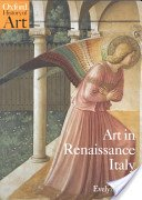 Art in Renaissance Italy, 1350-1500 / Evelyn Welch.