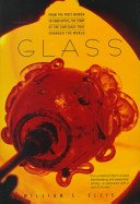 Glass: from the first mirror to fiber optics, the story of the substance that changed the world / William S. Ellis.
