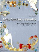 20th century jewelry: the complete sourcebook, with over 1,500 color illustrations / John Peacock.