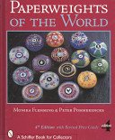Paperweights of the world / Monika Flemming & Peter Pommerencke.