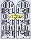 Art deco / Victor Arwas.