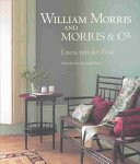 William Morris and Morris & Co / Lucia van der Post, with an introduction by Linda Parry.