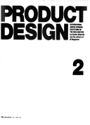 Product design 2: international award-winning selections of the mid-eighties / by Sandra Edwards and the editors of ID magazine.