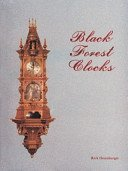 Black Forest clocks / Rick Ortenberger.